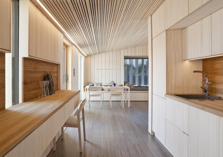 Финский дизайн интерьера