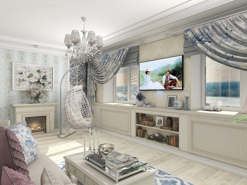 Квартира в провансе проекты недвижимости дубай